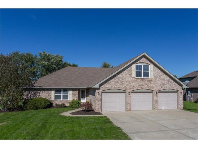 1526 Karyl Anne Court, Danville, IN 46122 (MLS #21519648) :: Heard Real Estate Team