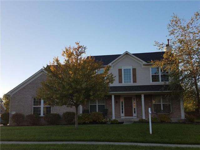 16579 Lakeville Crossing, Westfield, IN 46074 (MLS #21519660) :: RE/MAX Ability Plus