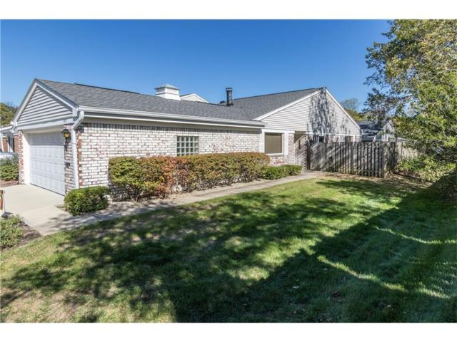 5457 Vintage Drive, Lawrence, IN 46226 (MLS #21519683) :: Indy Scene Real Estate Team