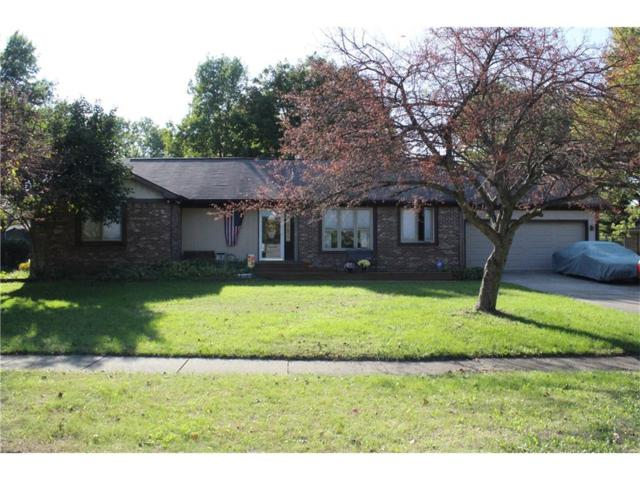 642 Whipporwill Way, Greenwood, IN 46142 (MLS #21519711) :: Heard Real Estate Team