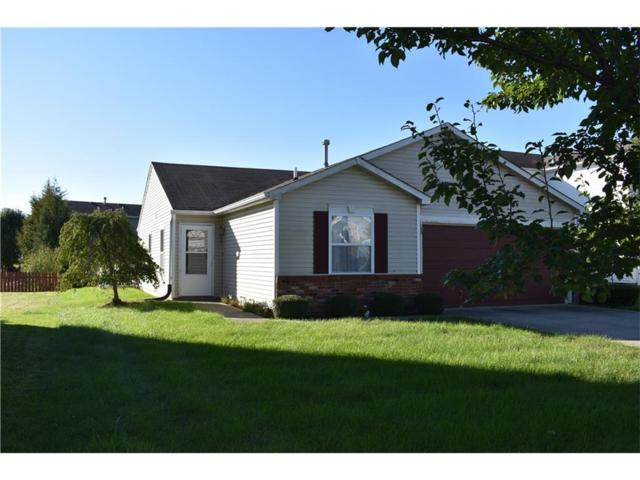 13286 N Swayzee Court, Camby, IN 46113 (MLS #21519724) :: Heard Real Estate Team