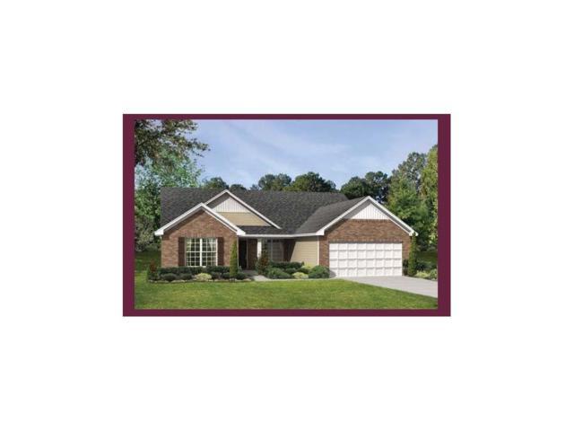1354 Hazy Falls Boulevard, Westfield, IN 46075 (MLS #21519729) :: Len Wilson & Associates