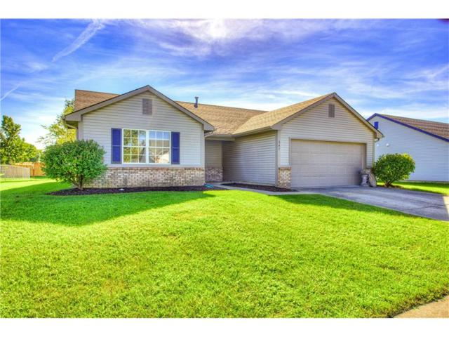 347 Lullaby Boulevard, Greenfield, IN 46140 (MLS #21519744) :: Indy Scene Real Estate Team