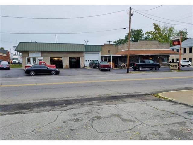 44 E Walnut Street, North Vernon, IN 47265 (MLS #21519758) :: Len Wilson & Associates