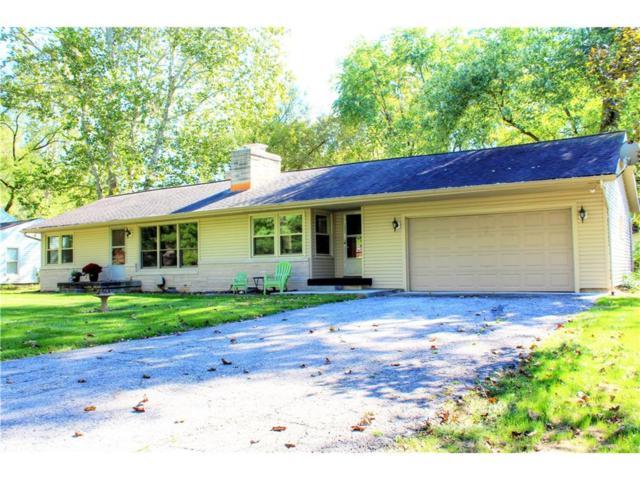4135 Vera Drive, Indianapolis, IN 46220 (MLS #21519784) :: Indy Scene Real Estate Team