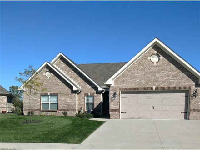 3783 Barrington Lane, Plainfield, IN 46168 (MLS #21519787) :: Heard Real Estate Team