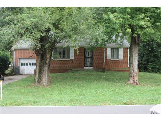 3401 S Pennsylvania Street, Indianapolis, IN 46227 (MLS #21519814) :: Indy Scene Real Estate Team