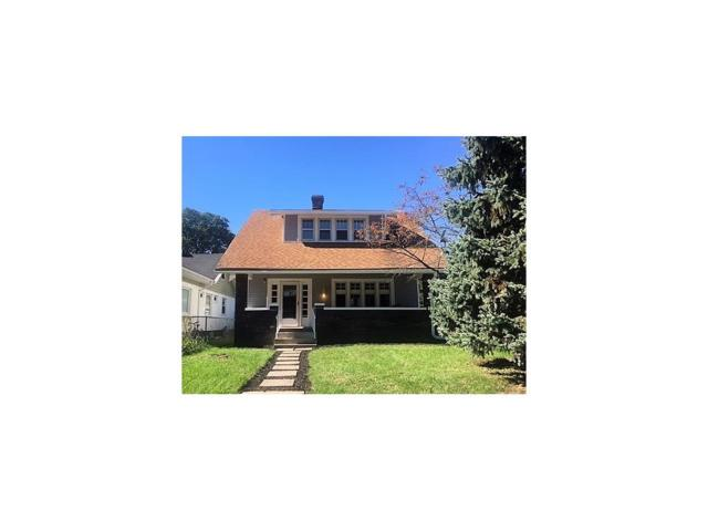 4260 Rookwood Avenue, Indianapolis, IN 46208 (MLS #21519816) :: Indy Scene Real Estate Team