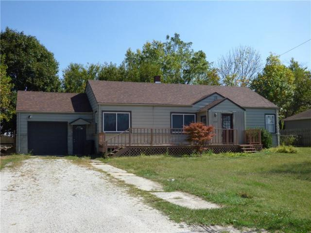 1717 S East Street, Lebanon, IN 46052 (MLS #21519823) :: RE/MAX Ability Plus