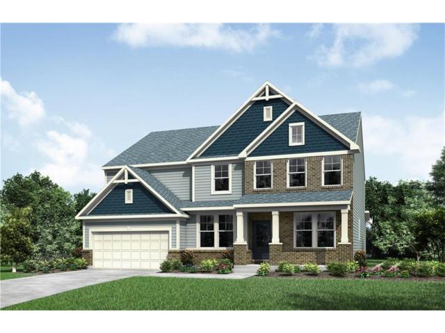 2398 Mossy Creek, Avon, IN 46123 (MLS #21519838) :: Heard Real Estate Team