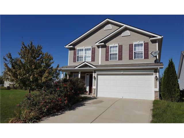12486 Wolf Run Road, Noblesville, IN 46060 (MLS #21519841) :: Heard Real Estate Team