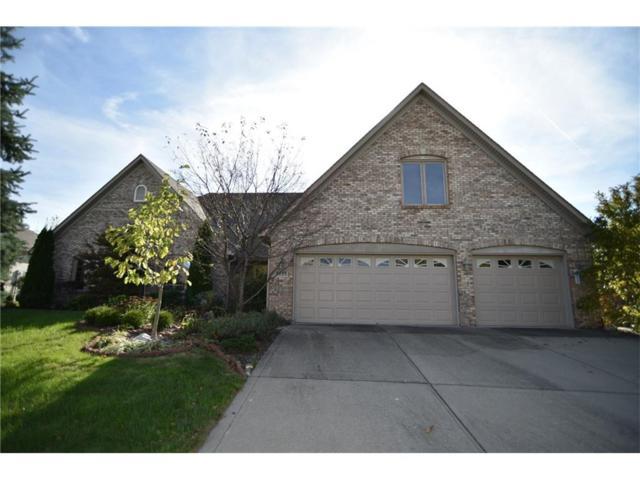 8099 David Court, Avon, IN 46123 (MLS #21519847) :: Heard Real Estate Team