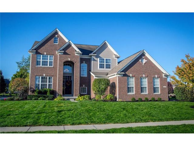 10246 Ranford Boulevard, Fishers, IN 46038 (MLS #21519854) :: Heard Real Estate Team