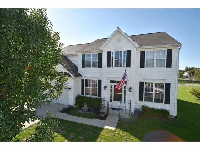 6900 Barberry Court, Plainfield, IN 46168 (MLS #21519856) :: Heard Real Estate Team