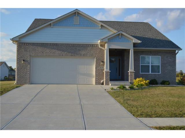 6106 E Arrival Parkway, Camby, IN 46113 (MLS #21519873) :: Heard Real Estate Team