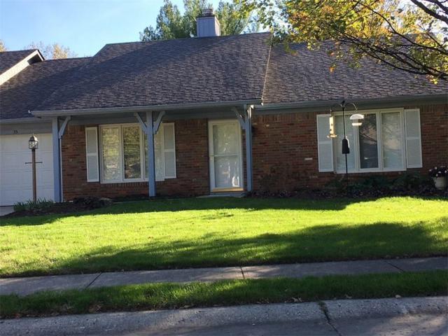 53 Rogers Road, Carmel, IN 46032 (MLS #21519885) :: Len Wilson & Associates