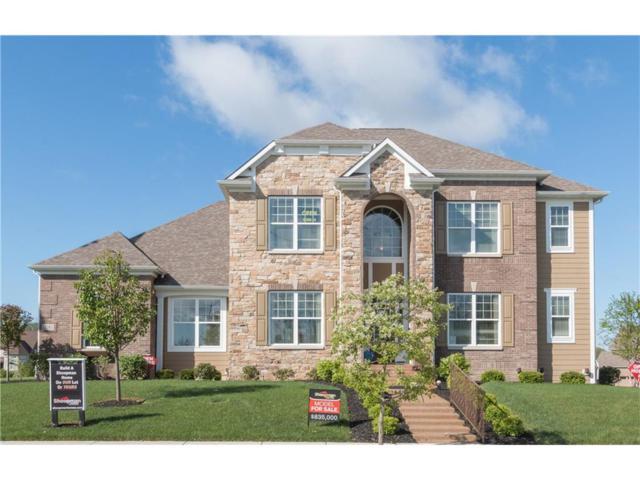 12080 Abney Run Drive, Zionsville, IN 46077 (MLS #21519891) :: Len Wilson & Associates