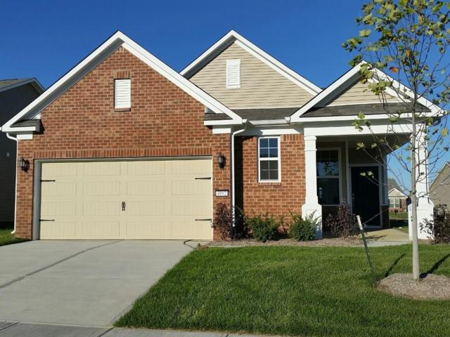 4992 Dahlia Drive, Plainfield, IN 46168 (MLS #21519897) :: Heard Real Estate Team