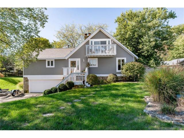 1410 Cottonwood Circle, Noblesville, IN 46062 (MLS #21519910) :: Heard Real Estate Team