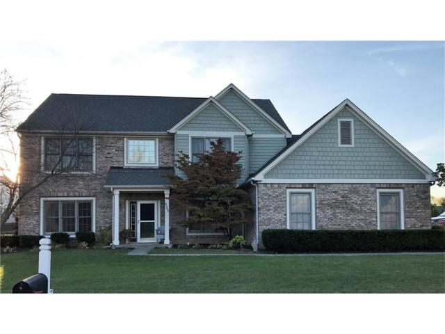 6262 Winford Drive, Indianapolis, IN 46236 (MLS #21519940) :: Heard Real Estate Team