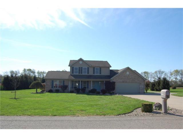 8380 Whispering Mist Lane, Mooresville, IN 46158 (MLS #21519960) :: Heard Real Estate Team
