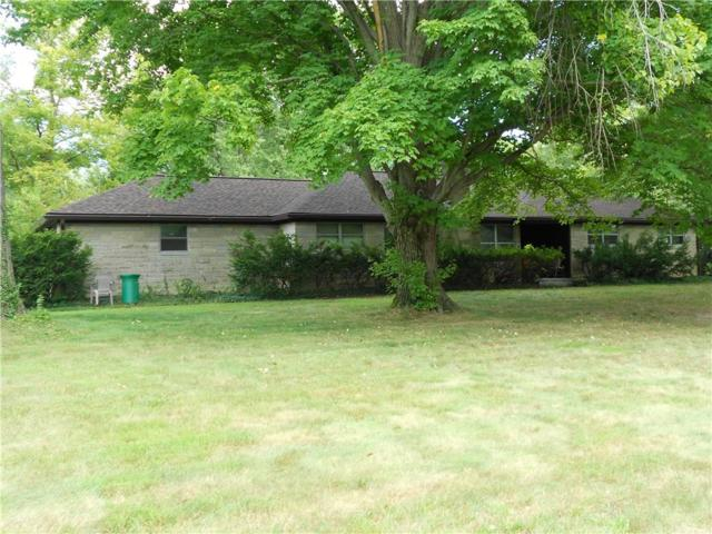 6393 Monitor Drive, Indianapolis, IN 46220 (MLS #21519961) :: Indy Scene Real Estate Team