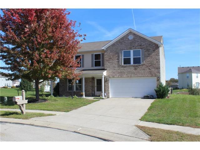 721 Edgewood Court, Danville, IN 46122 (MLS #21519976) :: Indy Scene Real Estate Team