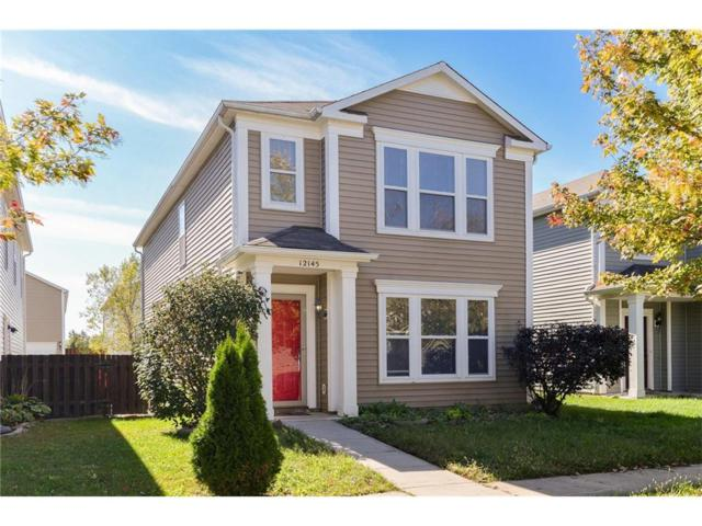 12145 Maize Drive, Noblesville, IN 46060 (MLS #21519989) :: Heard Real Estate Team