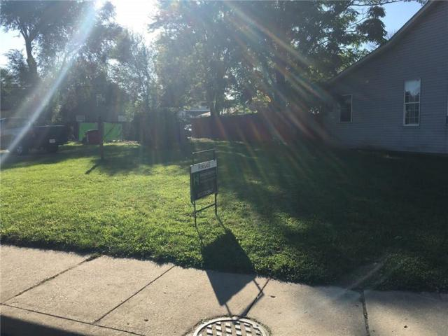 802 Shelby Street, Indianapolis, IN 46203 (MLS #21519991) :: Indy Scene Real Estate Team