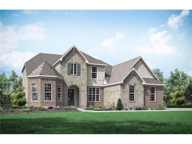 4654 Parkstone Lane, Avon, IN 46123 (MLS #21519992) :: Heard Real Estate Team