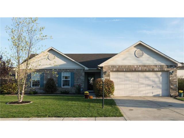 1806 Quinn Creek Drive, Brownsburg, IN 46112 (MLS #21519996) :: Len Wilson & Associates