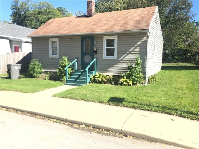 831 Laurel Street, Indianapolis, IN 46203 (MLS #21520021) :: Indy Scene Real Estate Team