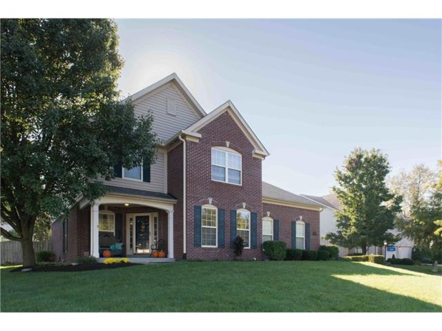 12397 Autumn Gate Way, Carmel, IN 46033 (MLS #21520024) :: Heard Real Estate Team