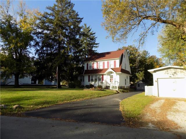 328 N Arlington Street, Greencastle, IN 46135 (MLS #21520029) :: The ORR Home Selling Team
