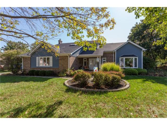 1013 Nevelle Lane, Carmel, IN 46032 (MLS #21520033) :: Heard Real Estate Team