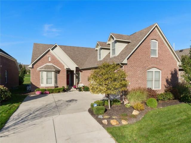15468 Mission Hills Drive, Carmel, IN 46033 (MLS #21520052) :: The Gutting Group LLC