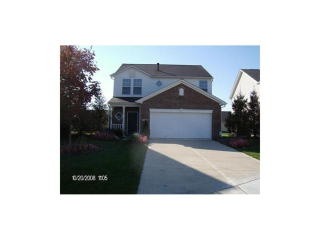 2387 Shadow Court, Columbus, IN 47201 (MLS #21520054) :: Indy Scene Real Estate Team