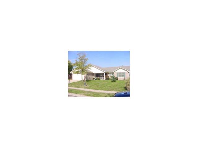 7646 Gold Coin Drive, Avon, IN 46123 (MLS #21520066) :: Heard Real Estate Team