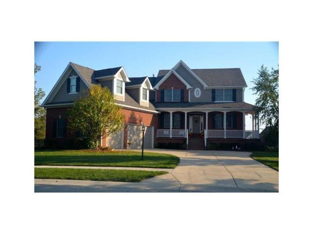 6625 N Braemar Avenue, Noblesville, IN 46062 (MLS #21520079) :: Heard Real Estate Team