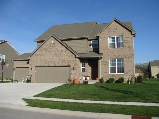 16762 Birdbrook Road, Noblesville, IN 46062 (MLS #21520087) :: Heard Real Estate Team