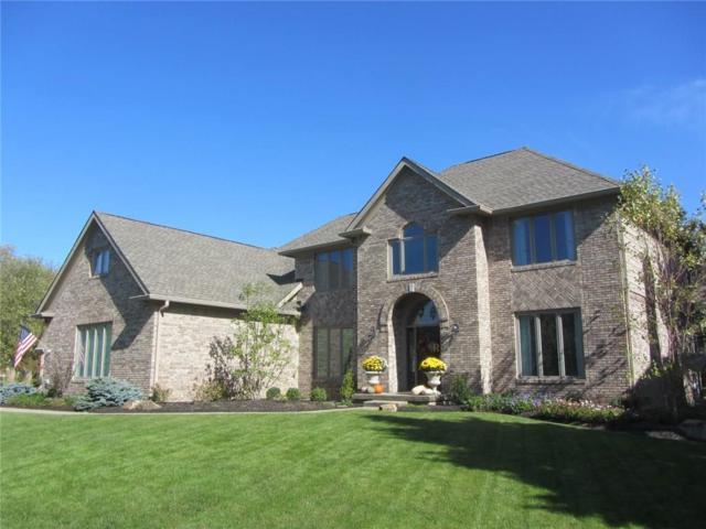 14027 Old Mill Circle, Carmel, IN 46032 (MLS #21520096) :: Len Wilson & Associates