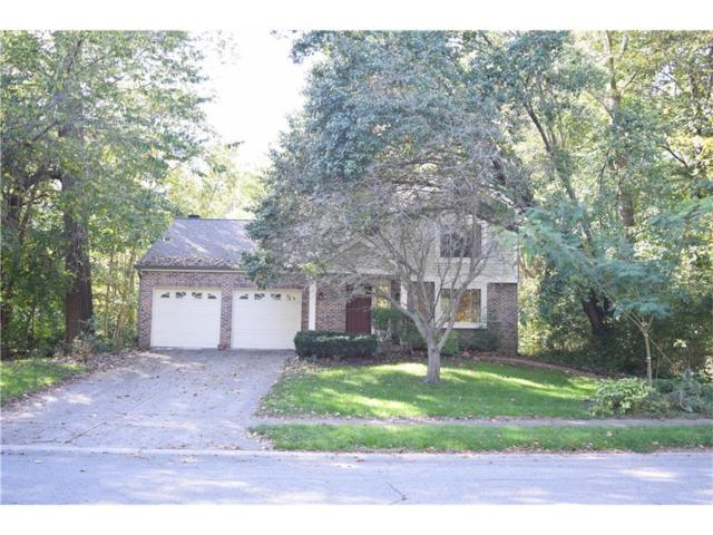 11588 Creek Side Lane, Carmel, IN 46033 (MLS #21520128) :: Heard Real Estate Team