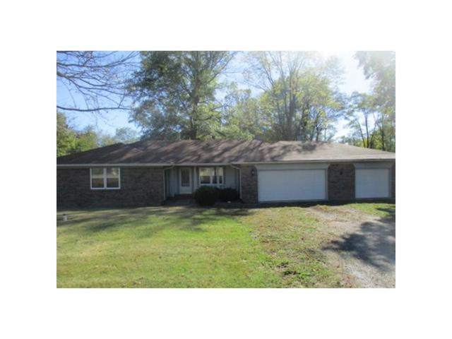 16391 E 101st Street, Fortville, IN 46040 (MLS #21520148) :: The Gutting Group LLC