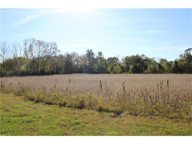 2391 N State Road 267, Avon, IN 46123 (MLS #21520157) :: Heard Real Estate Team