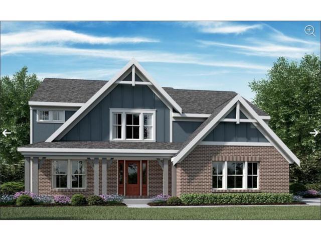 8699 N Brookside Boulevard, Mc Cordsville, IN 46055 (MLS #21520166) :: Len Wilson & Associates