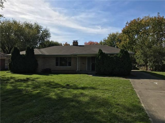 1102 N Payton Avenue, Indianapolis, IN 46219 (MLS #21520184) :: Indy Scene Real Estate Team