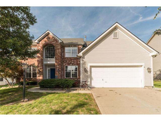 5810 Stone Pine Trail, Carmel, IN 46033 (MLS #21520187) :: Heard Real Estate Team