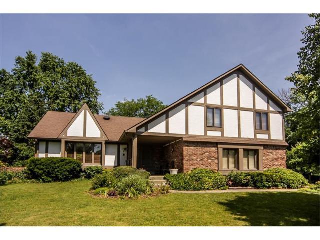 920 Arroyo Road, Greenwood, IN 46143 (MLS #21520213) :: Heard Real Estate Team
