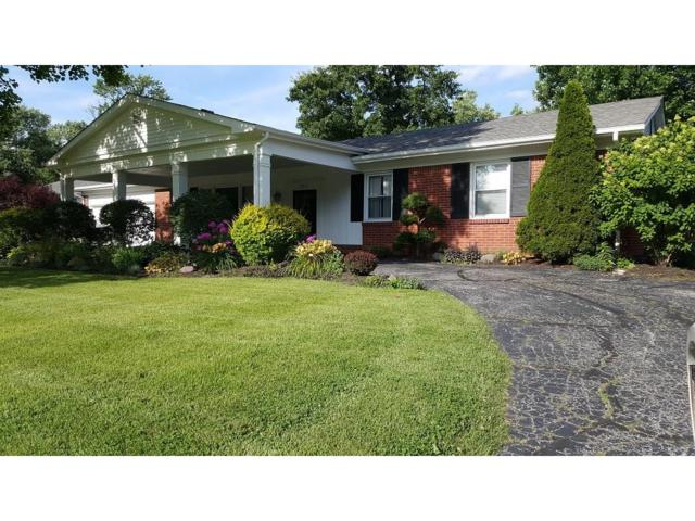 4831 Manning Road, Indianapolis, IN 46228 (MLS #21520229) :: Heard Real Estate Team