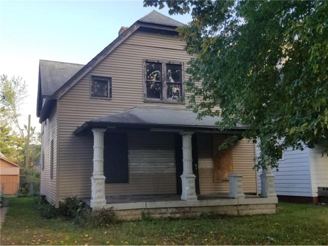 79 N Holmes Avenue, Indianapolis, IN 46222 (MLS #21520239) :: Heard Real Estate Team